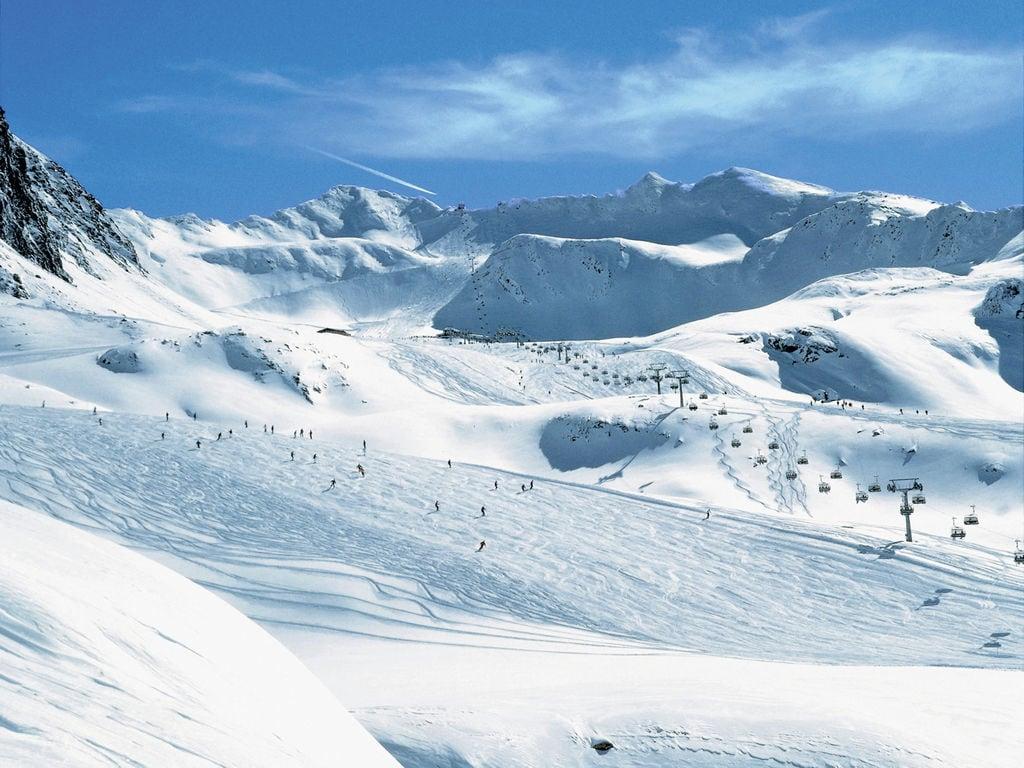 Appartement de vacances Gemütliche Ferienwohnung in Skigebietsnähe in Längenfeld (333310), Längenfeld, Ötztal, Tyrol, Autriche, image 26