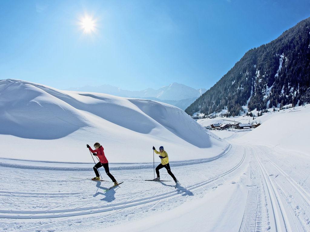 Appartement de vacances Gemütliche Ferienwohnung in Skigebietsnähe in Längenfeld (333310), Längenfeld, Ötztal, Tyrol, Autriche, image 27