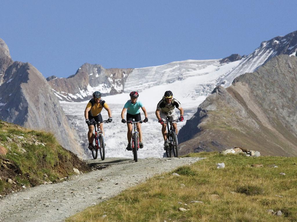 Appartement de vacances Gemütliche Ferienwohnung in Skigebietsnähe in Längenfeld (333310), Längenfeld, Ötztal, Tyrol, Autriche, image 21