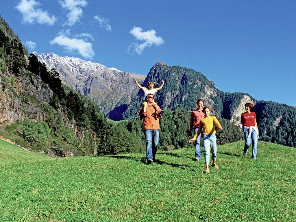 Appartement de vacances Gemütliche Ferienwohnung in Skigebietsnähe in Längenfeld (333310), Längenfeld, Ötztal, Tyrol, Autriche, image 20