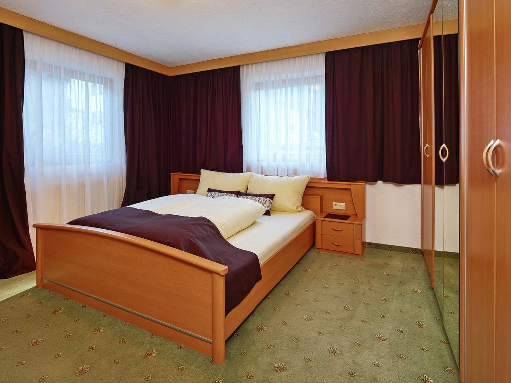 Appartement de vacances Gemütliche Ferienwohnung in Skigebietsnähe in Längenfeld (333310), Längenfeld, Ötztal, Tyrol, Autriche, image 9