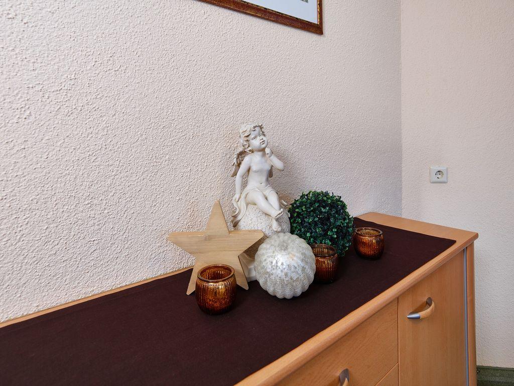 Appartement de vacances Gemütliche Ferienwohnung in Skigebietsnähe in Längenfeld (333310), Längenfeld, Ötztal, Tyrol, Autriche, image 31