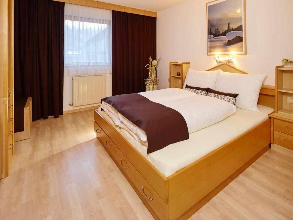 Appartement de vacances Gemütliche Ferienwohnung in Skigebietsnähe in Längenfeld (333310), Längenfeld, Ötztal, Tyrol, Autriche, image 10