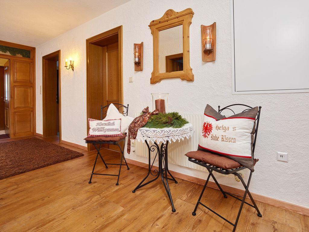 Appartement de vacances Gemütliche Ferienwohnung in Skigebietsnähe in Längenfeld (333310), Längenfeld, Ötztal, Tyrol, Autriche, image 8