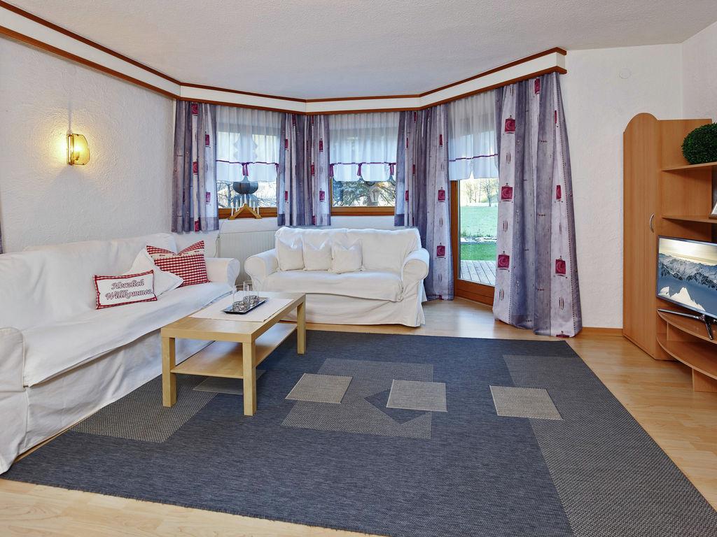 Appartement de vacances Gemütliche Ferienwohnung in Skigebietsnähe in Längenfeld (333310), Längenfeld, Ötztal, Tyrol, Autriche, image 4