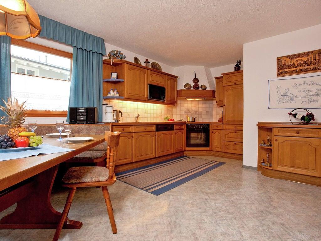 Appartement de vacances Gemütliche Ferienwohnung in Skigebietsnähe in Längenfeld (333310), Längenfeld, Ötztal, Tyrol, Autriche, image 6