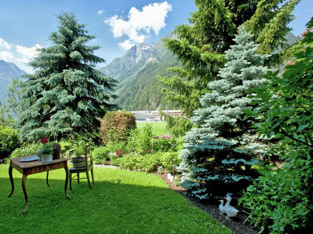 Appartement de vacances Gemütliche Ferienwohnung in Skigebietsnähe in Längenfeld (333310), Längenfeld, Ötztal, Tyrol, Autriche, image 13