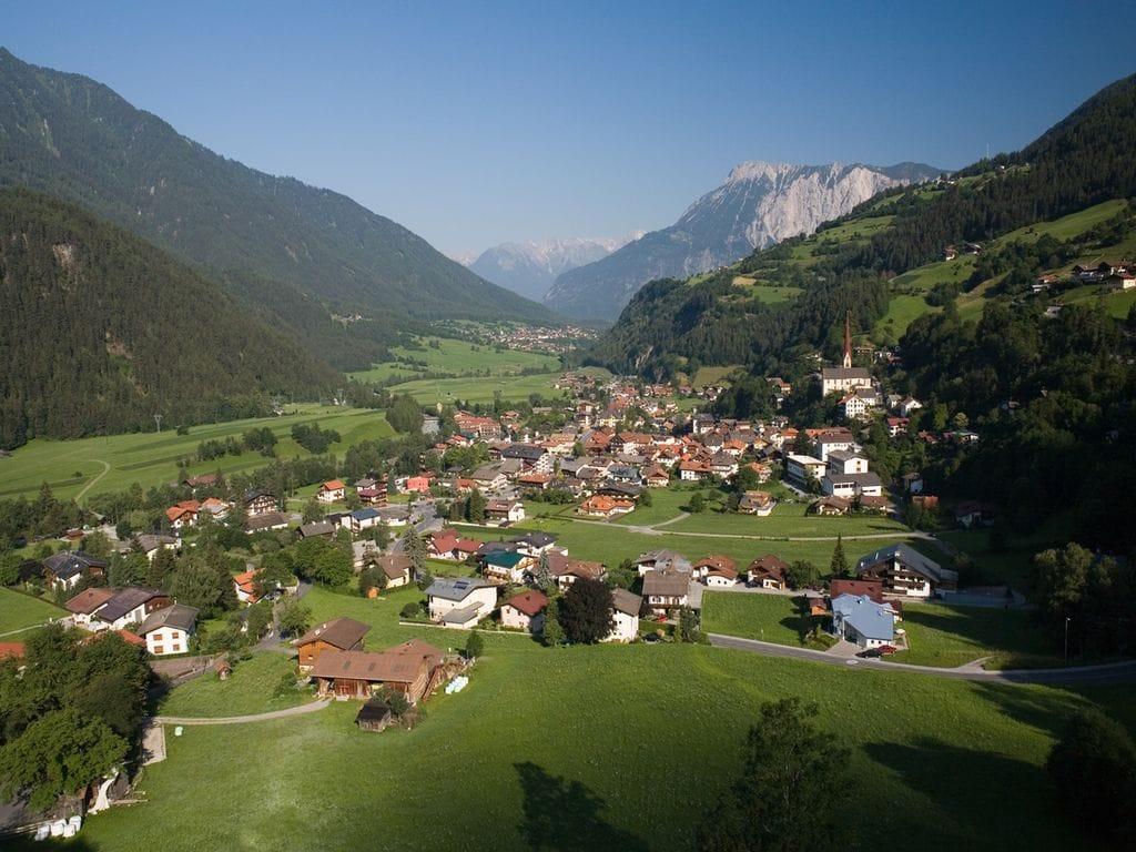 Appartement de vacances Gemütliche Ferienwohnung in Skigebietsnähe in Längenfeld (333310), Längenfeld, Ötztal, Tyrol, Autriche, image 22