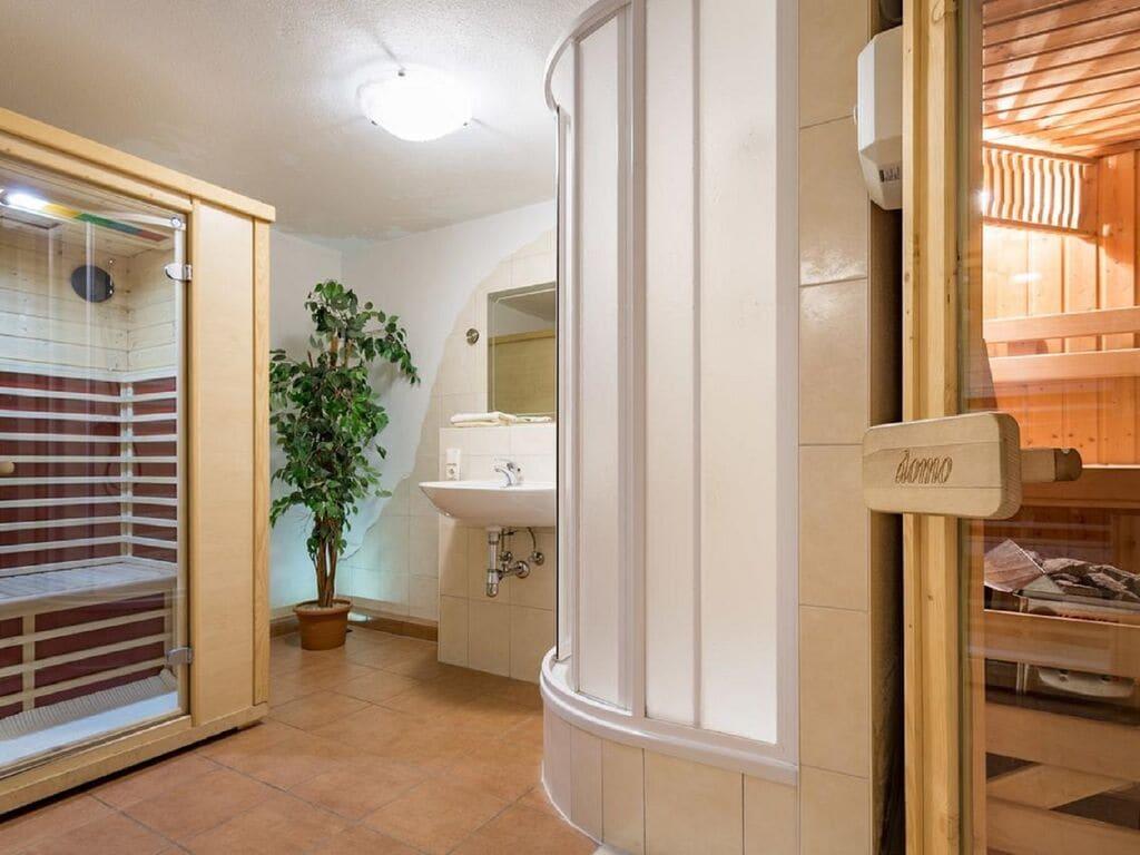 Appartement de vacances Gemütliches Chalet mit Sauna in Zell am See, Salzburg (334187), Zell am See (Stadt), Pinzgau, Salzbourg, Autriche, image 30