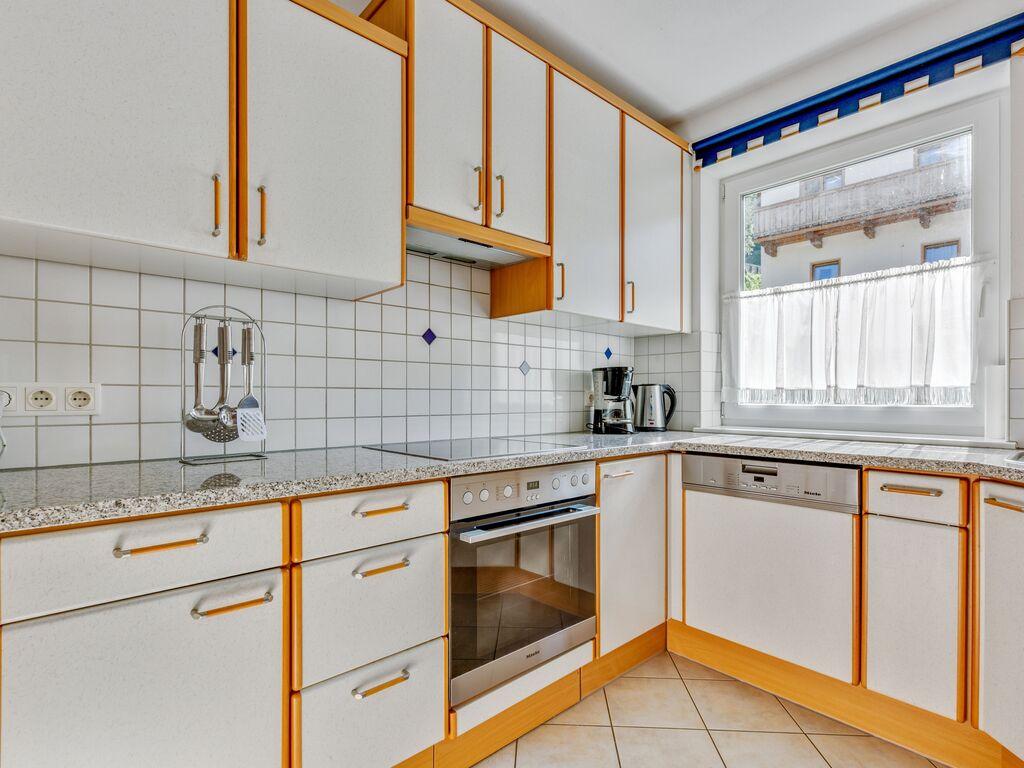 Appartement de vacances Gemütliches Chalet mit Sauna in Zell am See, Salzburg (334187), Zell am See (Stadt), Pinzgau, Salzbourg, Autriche, image 5