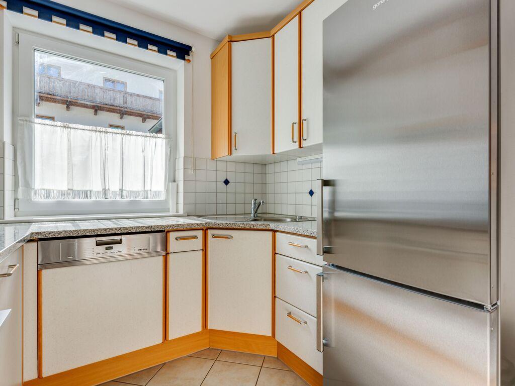 Appartement de vacances Gemütliches Chalet mit Sauna in Zell am See, Salzburg (334187), Zell am See (Stadt), Pinzgau, Salzbourg, Autriche, image 11