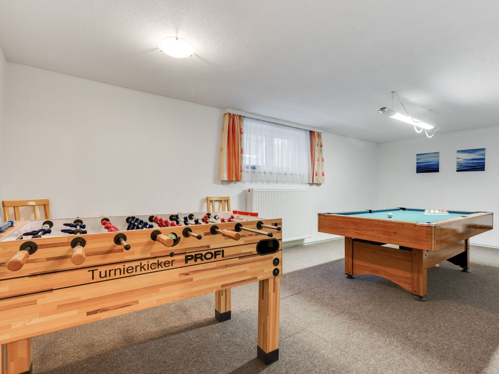 Appartement de vacances Gemütliches Chalet mit Sauna in Zell am See, Salzburg (334187), Zell am See (Stadt), Pinzgau, Salzbourg, Autriche, image 26