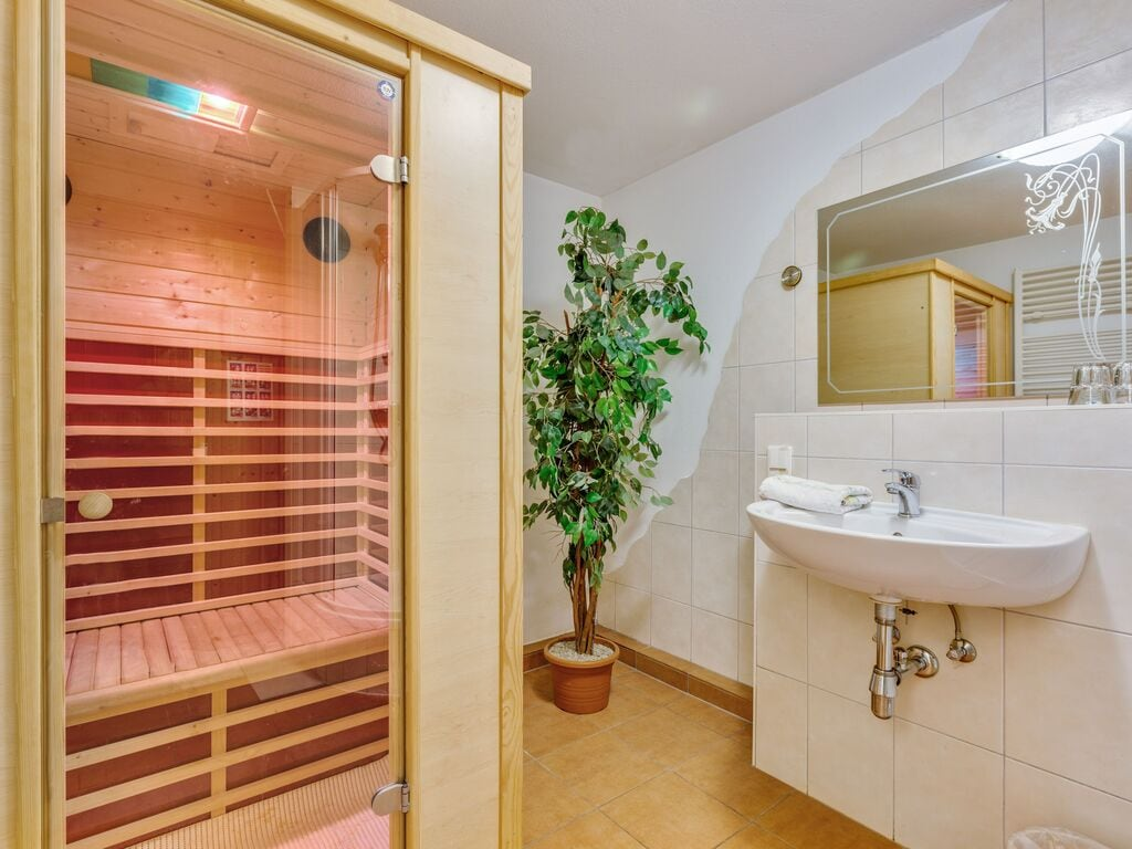 Appartement de vacances Gemütliches Chalet mit Sauna in Zell am See, Salzburg (334187), Zell am See (Stadt), Pinzgau, Salzbourg, Autriche, image 29