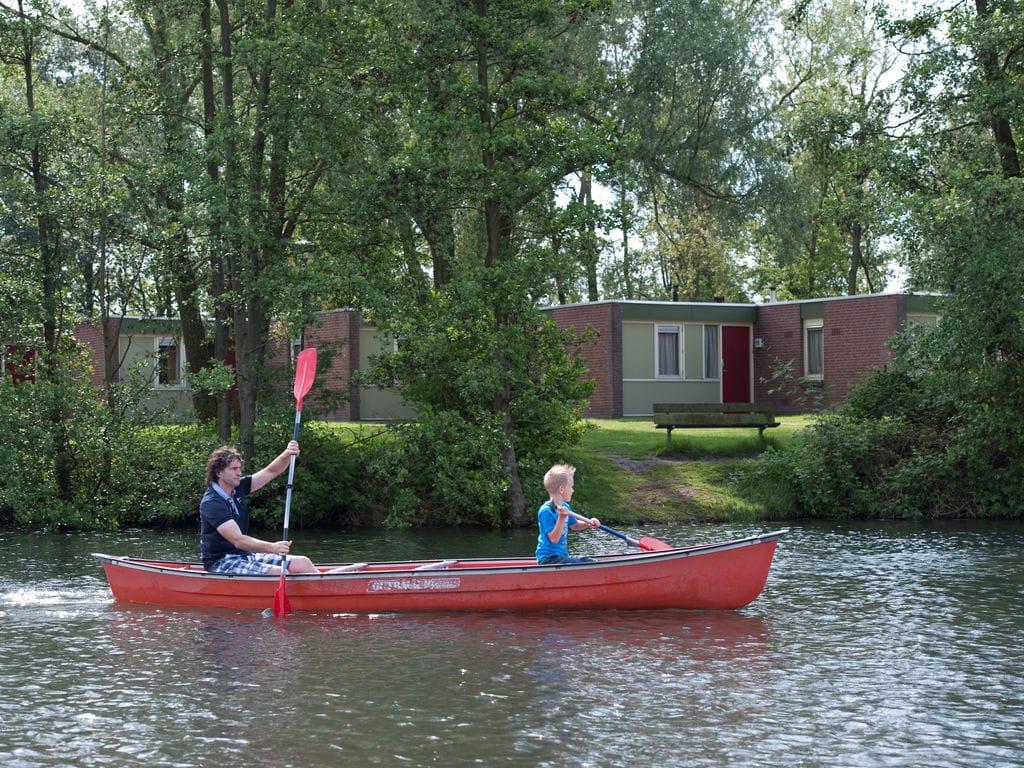 Ferienhaus Gemütlicher Bungalow mit Dampfbrause in De Maasduinen (333333), Arcen, Noord-Limburg, Limburg (NL), Niederlande, Bild 8
