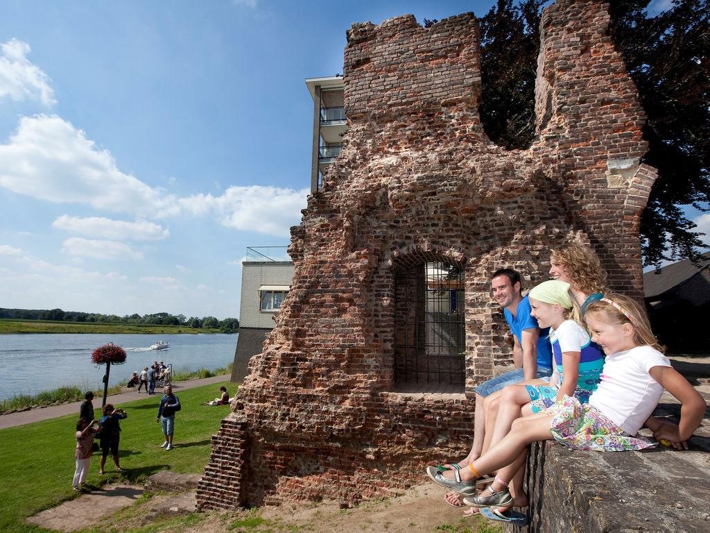 Ferienhaus Komfortabler Bungalow mit Geschirrspüler bei De Maasduinen (333334), Arcen, Noord-Limburg, Limburg (NL), Niederlande, Bild 22
