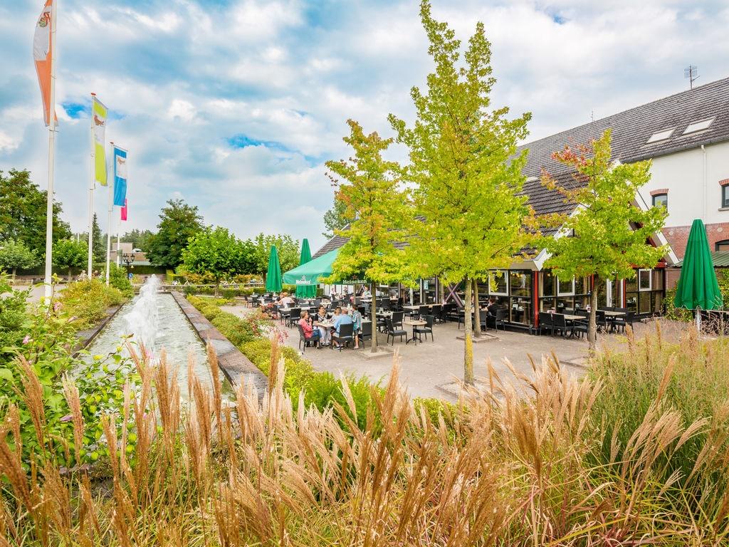 Ferienhaus Komfortabler Bungalow mit Geschirrspüler bei De Maasduinen (333334), Arcen, Noord-Limburg, Limburg (NL), Niederlande, Bild 14