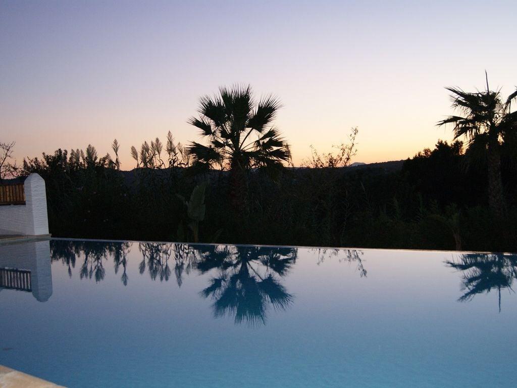 Ferienhaus Ruhiges Ferienhaus mit Pool auf den Balearen (562933), San Lorenzo, Ibiza, Balearische Inseln, Spanien, Bild 11
