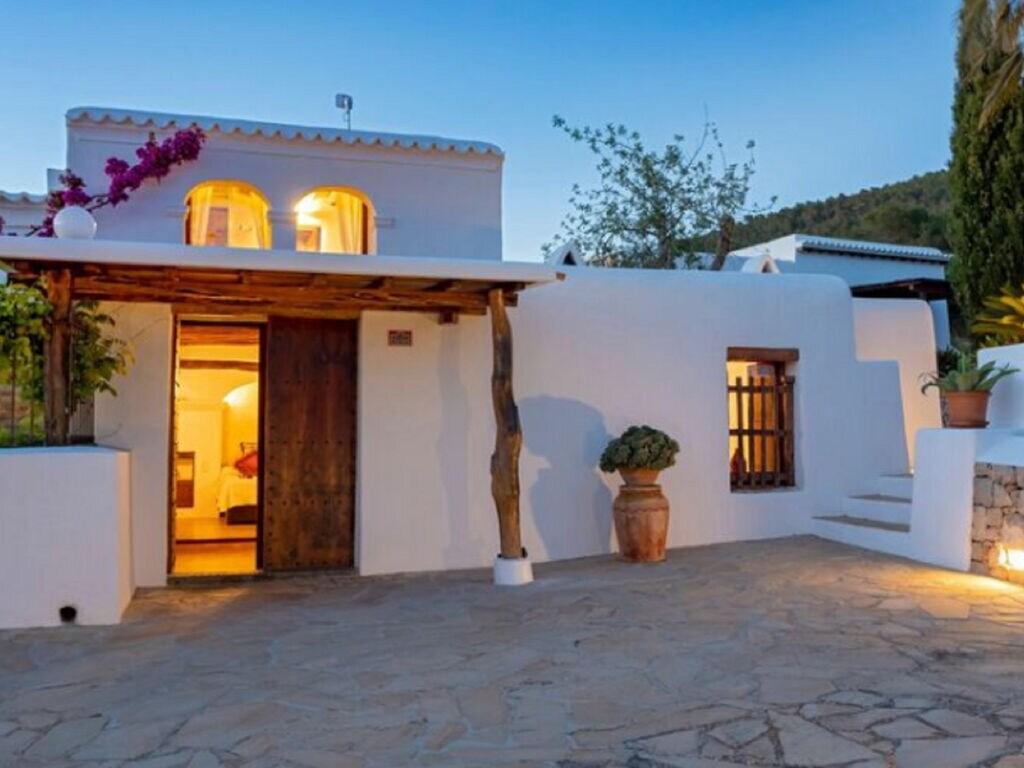 Ferienhaus Ruhiges Ferienhaus mit Pool auf den Balearen (562933), San Lorenzo, Ibiza, Balearische Inseln, Spanien, Bild 7