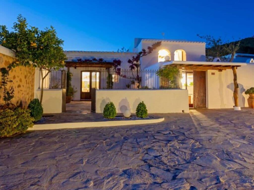 Ferienhaus Ruhiges Ferienhaus mit Pool auf den Balearen (562933), San Lorenzo, Ibiza, Balearische Inseln, Spanien, Bild 1