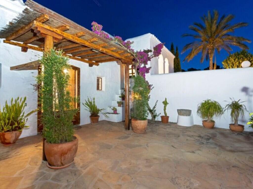 Ferienhaus Ruhiges Ferienhaus mit Pool auf den Balearen (562933), San Lorenzo, Ibiza, Balearische Inseln, Spanien, Bild 17