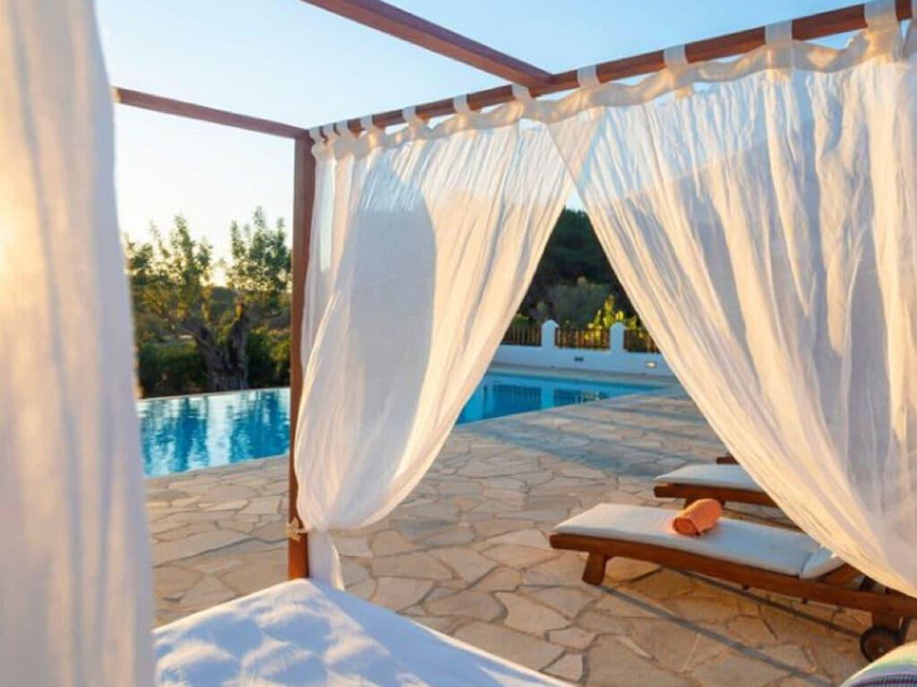 Ferienhaus Ruhiges Ferienhaus mit Pool auf den Balearen (562933), San Lorenzo, Ibiza, Balearische Inseln, Spanien, Bild 10