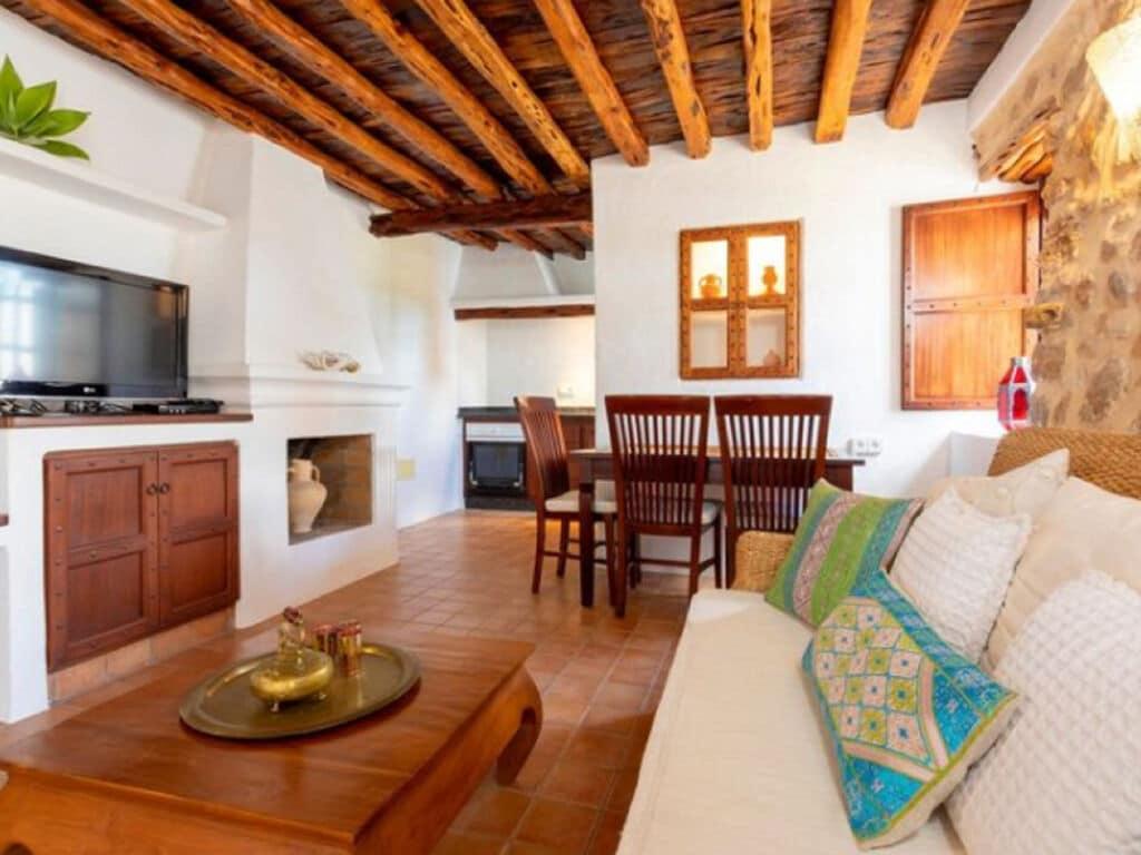 Ferienhaus Ruhiges Ferienhaus mit Pool auf den Balearen (562933), San Lorenzo, Ibiza, Balearische Inseln, Spanien, Bild 19