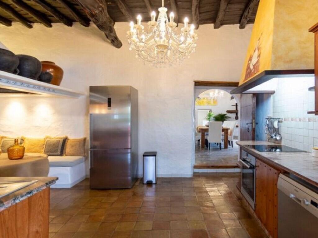Ferienhaus Ruhiges Ferienhaus mit Pool auf den Balearen (562933), San Lorenzo, Ibiza, Balearische Inseln, Spanien, Bild 25