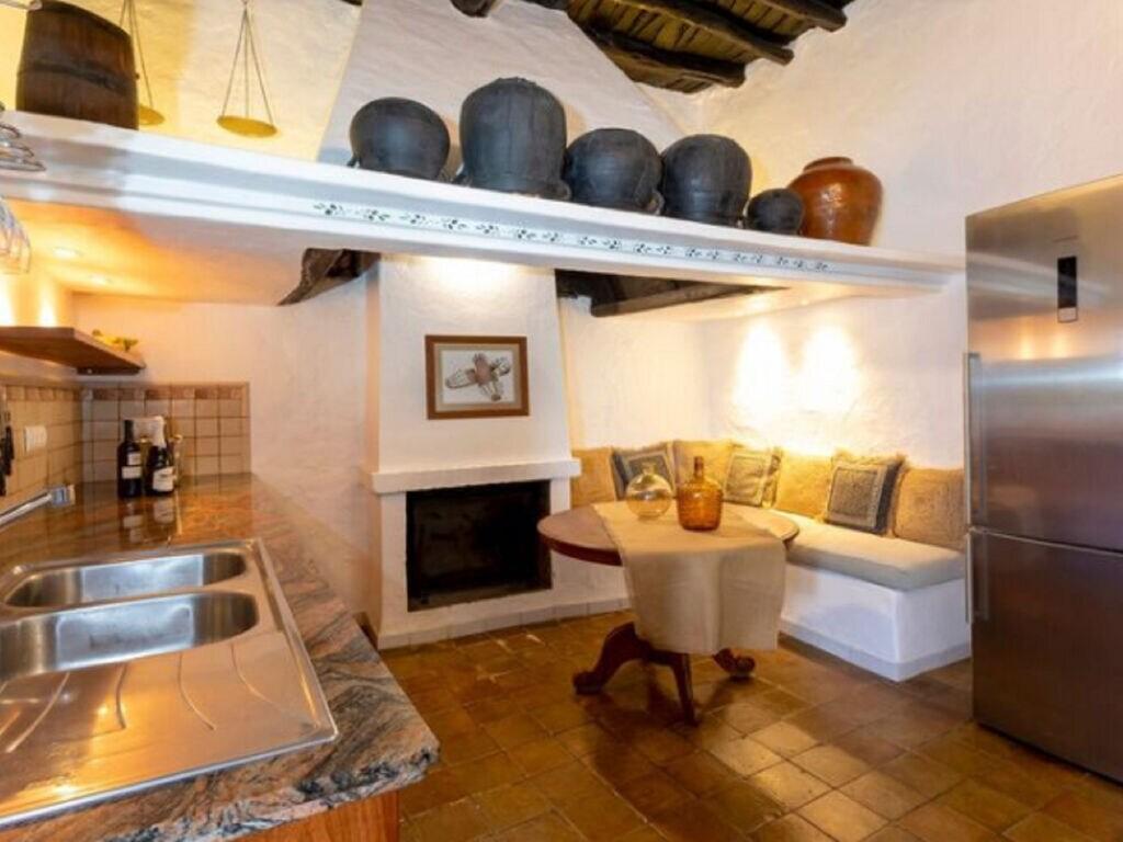 Ferienhaus Ruhiges Ferienhaus mit Pool auf den Balearen (562933), San Lorenzo, Ibiza, Balearische Inseln, Spanien, Bild 26