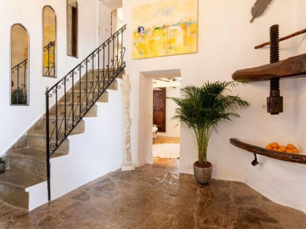 Ferienhaus Ruhiges Ferienhaus mit Pool auf den Balearen (562933), San Lorenzo, Ibiza, Balearische Inseln, Spanien, Bild 28