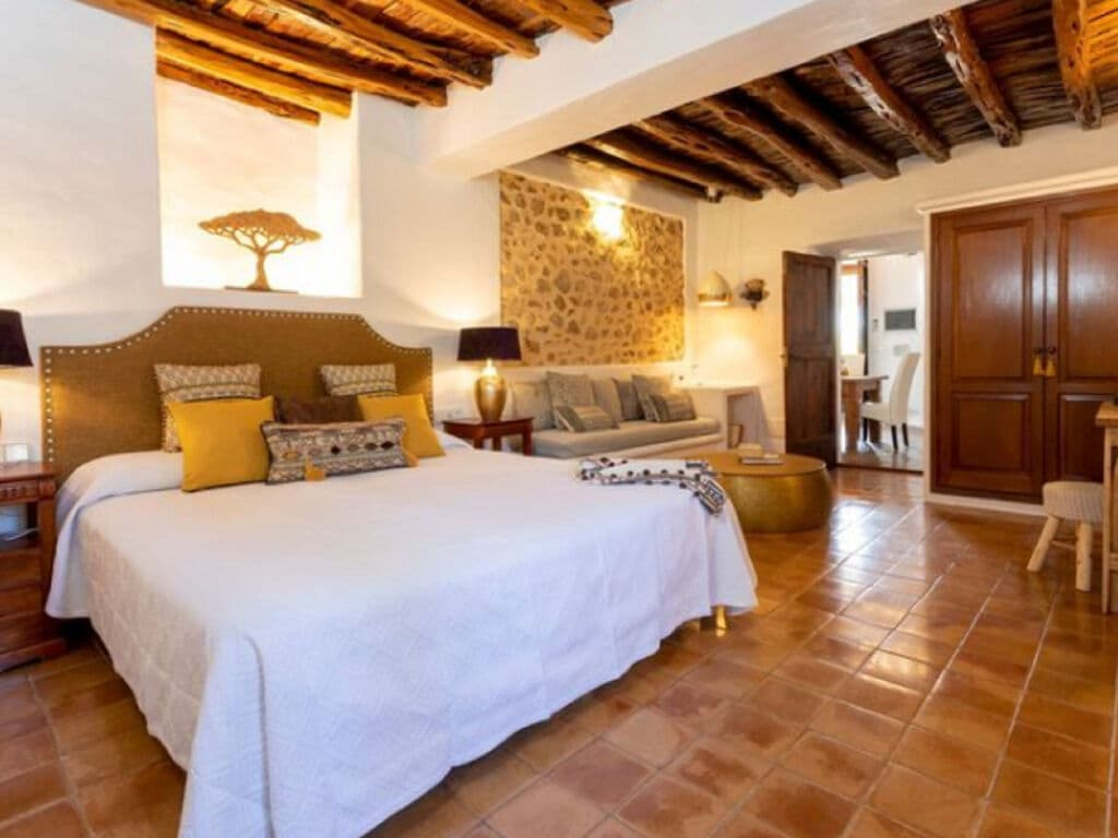 Ferienhaus Ruhiges Ferienhaus mit Pool auf den Balearen (562933), San Lorenzo, Ibiza, Balearische Inseln, Spanien, Bild 31