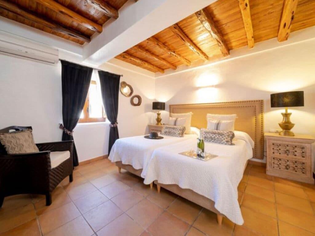 Ferienhaus Ruhiges Ferienhaus mit Pool auf den Balearen (562933), San Lorenzo, Ibiza, Balearische Inseln, Spanien, Bild 4