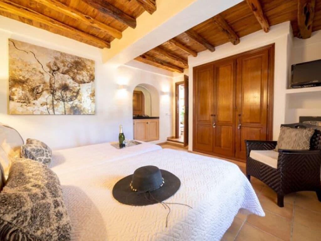 Ferienhaus Ruhiges Ferienhaus mit Pool auf den Balearen (562933), San Lorenzo, Ibiza, Balearische Inseln, Spanien, Bild 33