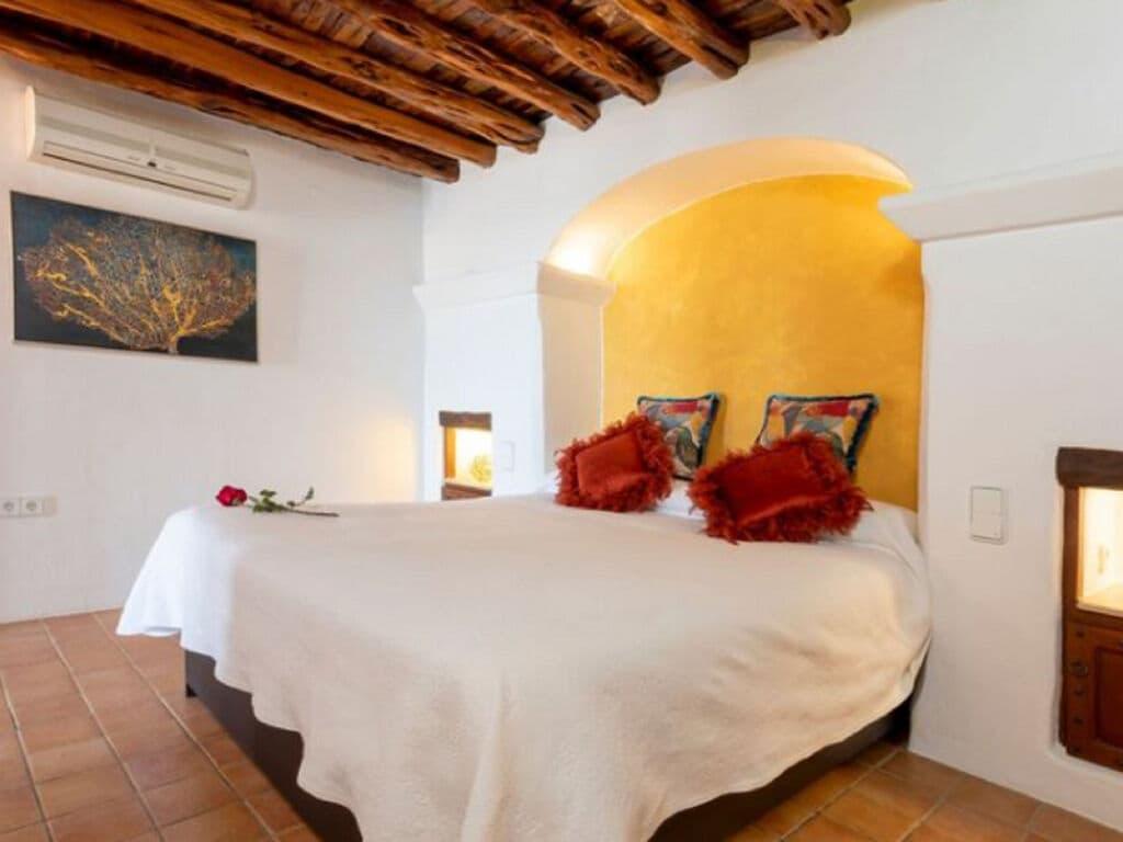 Ferienhaus Ruhiges Ferienhaus mit Pool auf den Balearen (562933), San Lorenzo, Ibiza, Balearische Inseln, Spanien, Bild 29