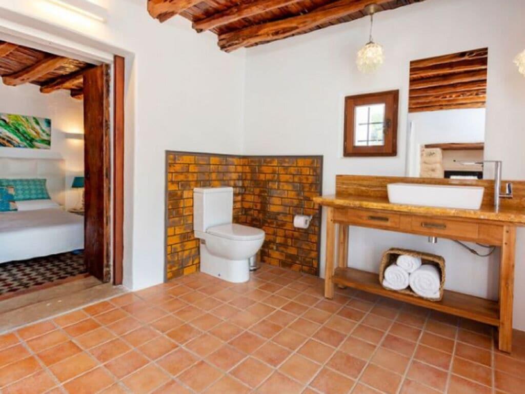 Ferienhaus Ruhiges Ferienhaus mit Pool auf den Balearen (562933), San Lorenzo, Ibiza, Balearische Inseln, Spanien, Bild 38