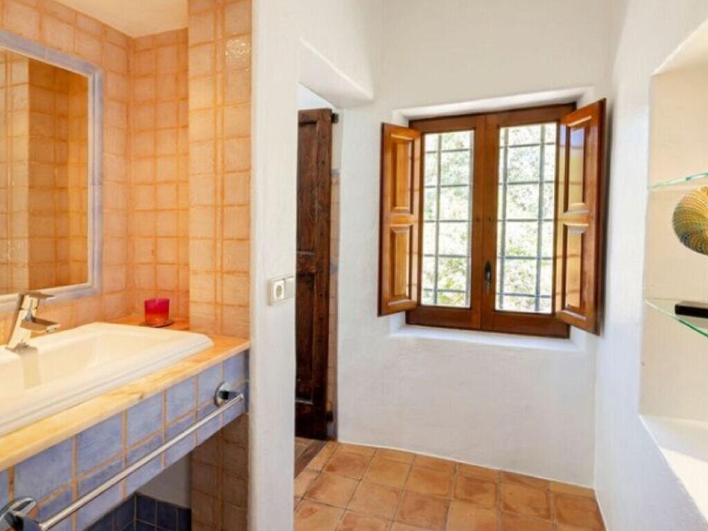 Ferienhaus Ruhiges Ferienhaus mit Pool auf den Balearen (562933), San Lorenzo, Ibiza, Balearische Inseln, Spanien, Bild 35