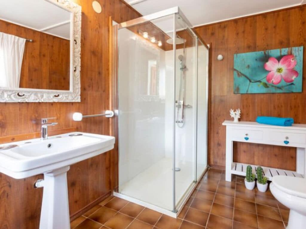 Ferienhaus Ruhiges Ferienhaus mit Pool auf den Balearen (562933), San Lorenzo, Ibiza, Balearische Inseln, Spanien, Bild 39