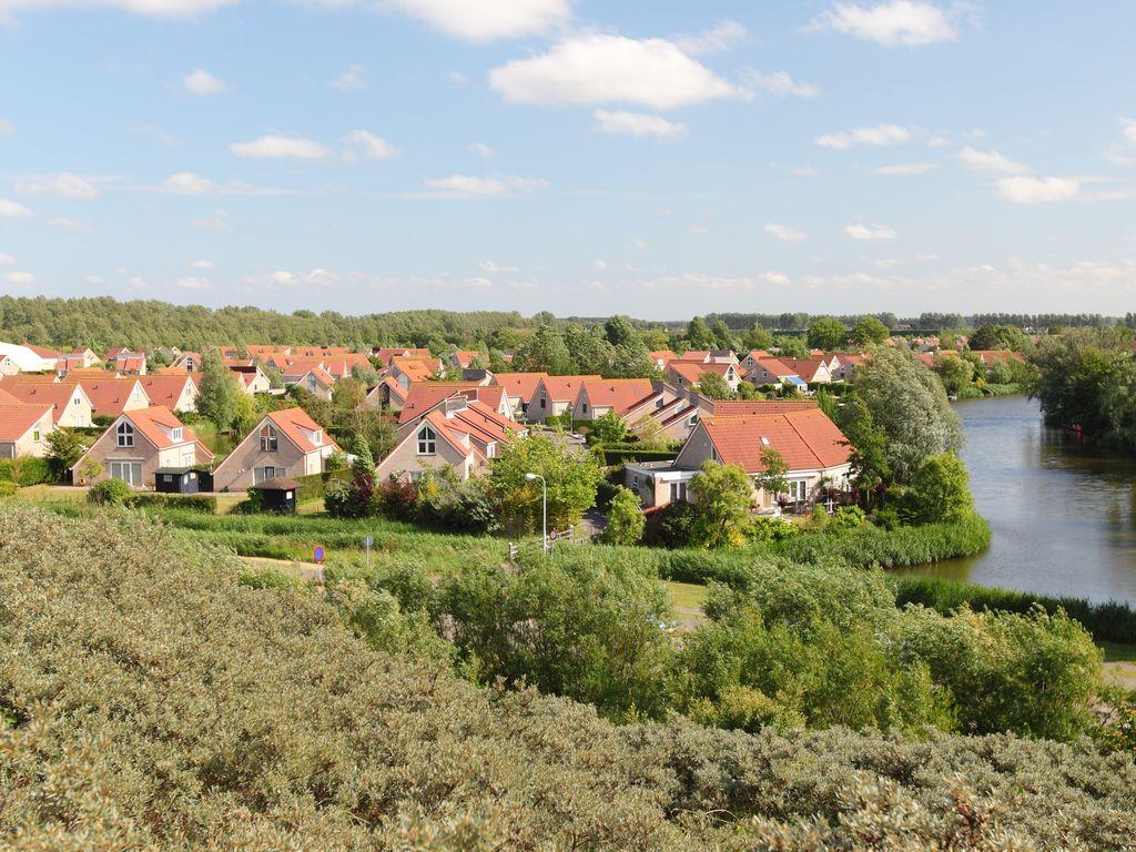 Ferienhaus Vakantiepark Zeebad 3 (334561), Breskens, , Seeland, Niederlande, Bild 17