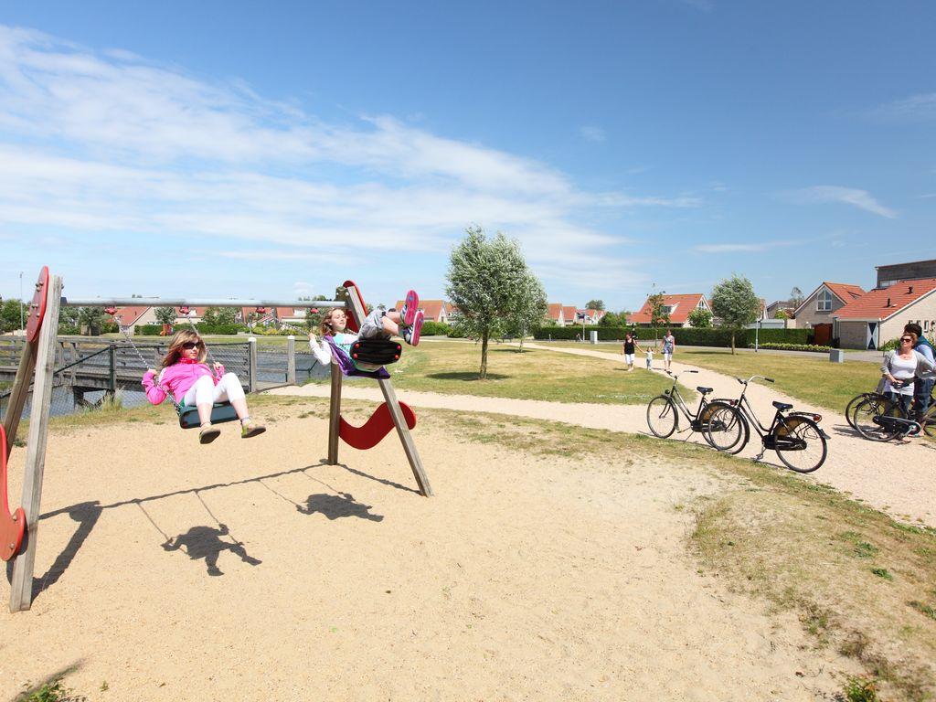 Ferienhaus Vakantiepark Zeebad 3 (334561), Breskens, , Seeland, Niederlande, Bild 12