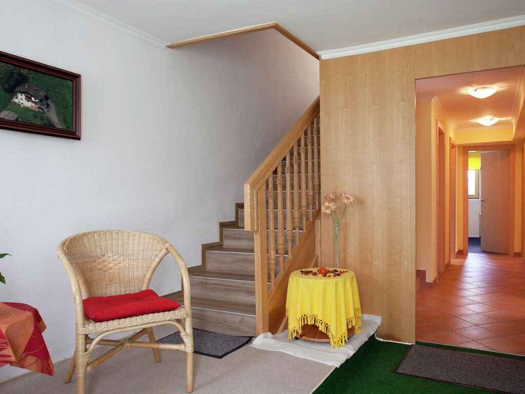 Ferienwohnung Gemütliche Ferienwohnung in Niedernsill in Skigebietsnähe (333717), Niedernsill, Pinzgau, Salzburg, Österreich, Bild 4
