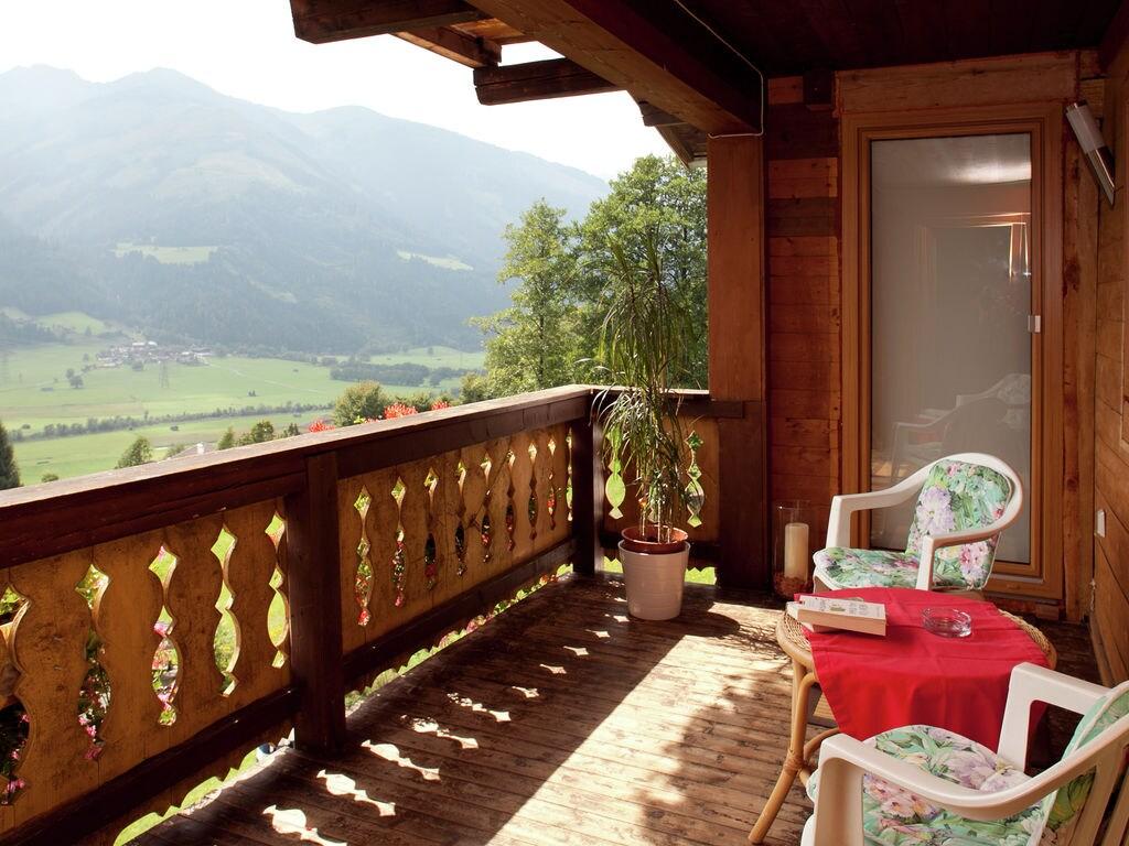 Ferienwohnung Gemütliche Ferienwohnung in Niedernsill in Skigebietsnähe (333717), Niedernsill, Pinzgau, Salzburg, Österreich, Bild 12
