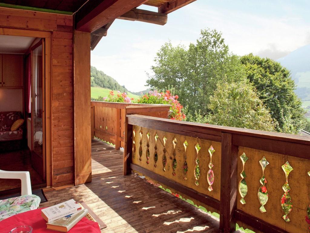 Ferienwohnung Gemütliche Ferienwohnung in Niedernsill in Skigebietsnähe (333717), Niedernsill, Pinzgau, Salzburg, Österreich, Bild 11