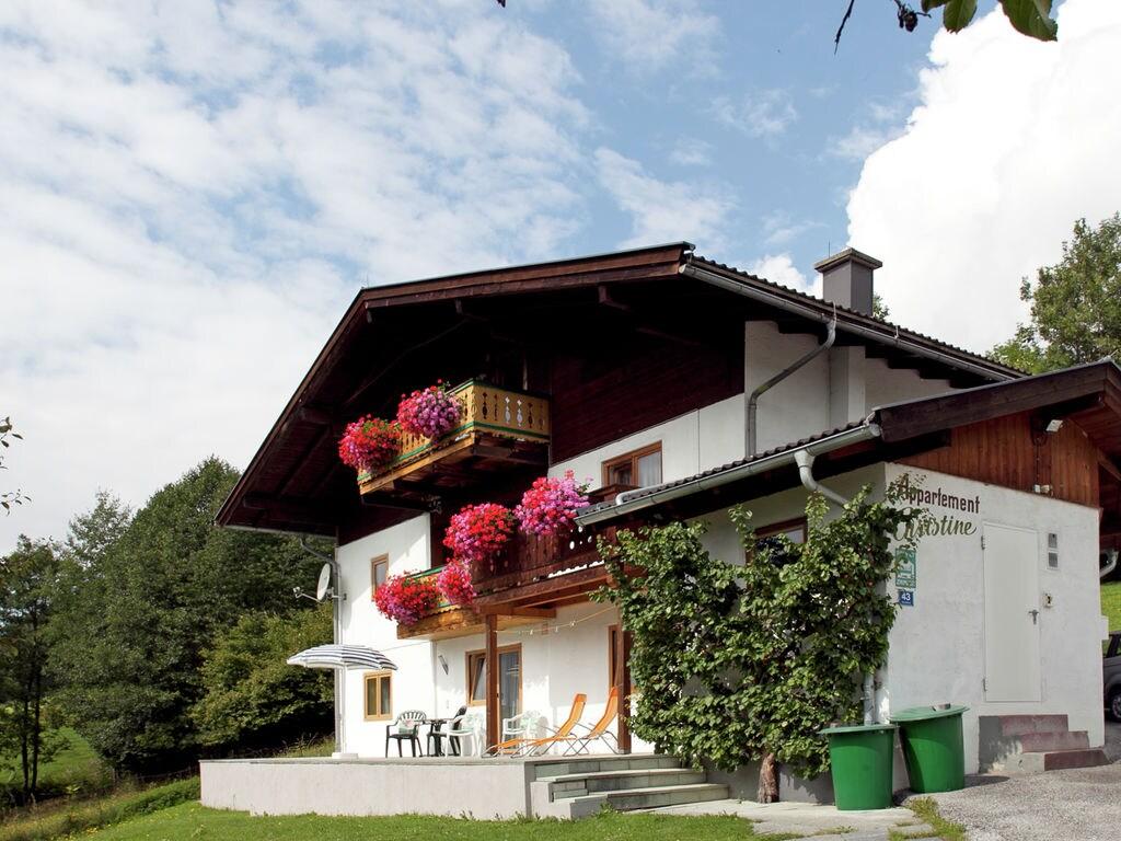 Ferienwohnung Gemütliche Ferienwohnung in Niedernsill in Skigebietsnähe (333717), Niedernsill, Pinzgau, Salzburg, Österreich, Bild 3