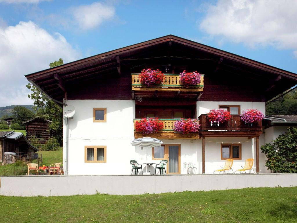 Ferienwohnung Gemütliche Ferienwohnung in Niedernsill in Skigebietsnähe (333717), Niedernsill, Pinzgau, Salzburg, Österreich, Bild 2
