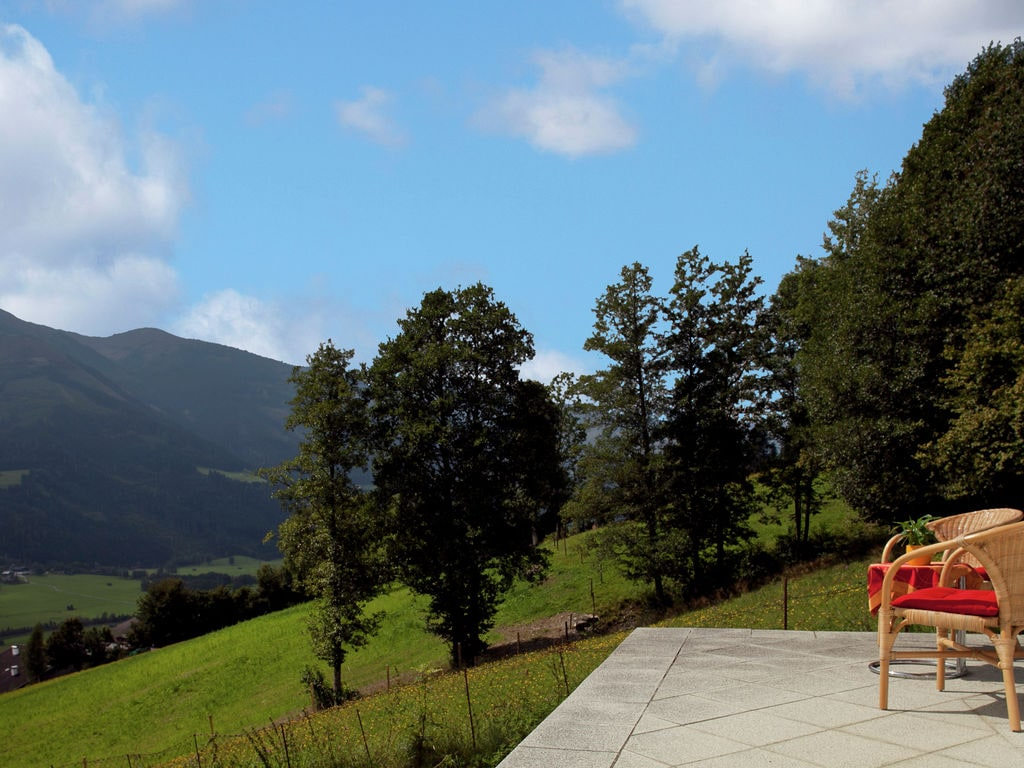 Ferienwohnung Gemütliche Ferienwohnung in Niedernsill in Skigebietsnähe (333717), Niedernsill, Pinzgau, Salzburg, Österreich, Bild 14