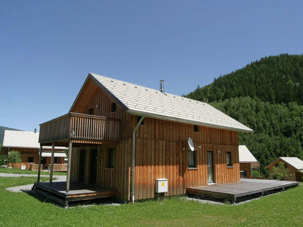 Ferienhaus Holzchalet am See in der Steiermark (341187), Stadl an der Mur, Murtal, Steiermark, Österreich, Bild 15