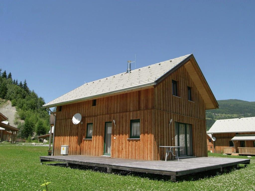 Ferienhaus Holzchalet am See in der Steiermark (341187), Stadl an der Mur, Murtal, Steiermark, Österreich, Bild 16