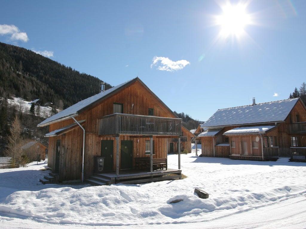 Ferienhaus Holzchalet am See in der Steiermark (341187), Stadl an der Mur, Murtal, Steiermark, Österreich, Bild 2