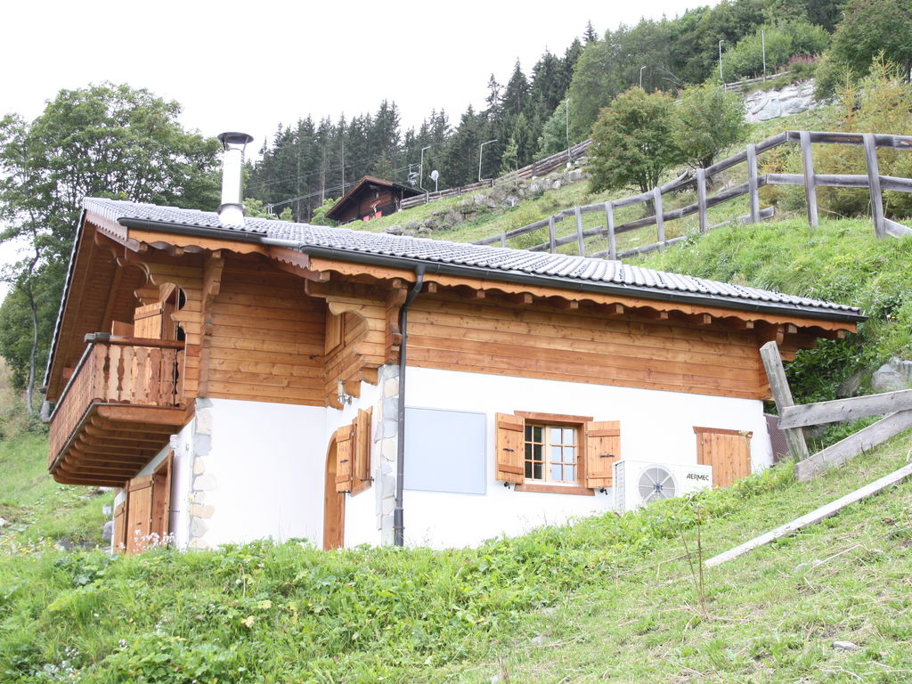 Ferienhaus Charmantes Chalet in Hérémence bei Les Quatre Vallées mit Sauna (360667), Hérémence, 4 Vallées, Wallis, Schweiz, Bild 4