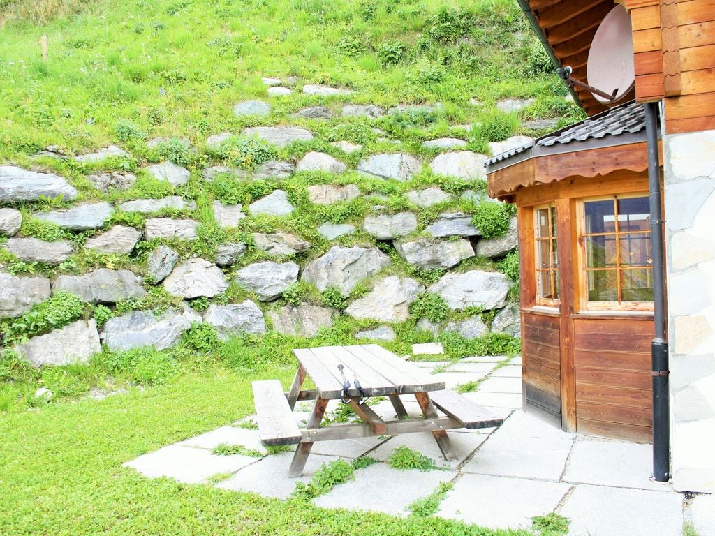 Ferienhaus Charmantes Chalet in Hérémence bei Les Quatre Vallées mit Sauna (360667), Hérémence, 4 Vallées, Wallis, Schweiz, Bild 19