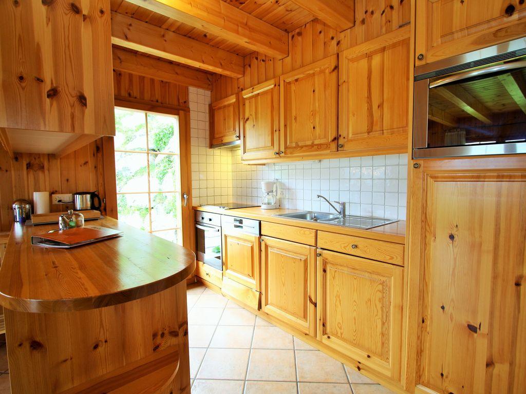 Ferienhaus Charmantes Chalet in Hérémence bei Les Quatre Vallées mit Sauna (360667), Hérémence, 4 Vallées, Wallis, Schweiz, Bild 10